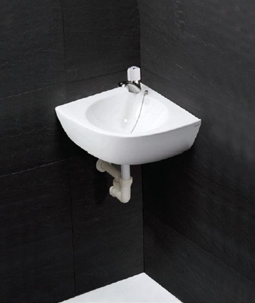 (修易生活館) 凱撒衛浴 CAESAR 面盆系列 面盆 L2014 H (不含龍頭)