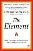 (二手書)Element: How Finding Your Passion Changes Everything