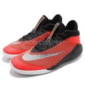 Nike Future Flight GS 橘 黑 中筒 女鞋 大童鞋 籃球鞋 球鞋推薦【PUMP306】 AH3430-600