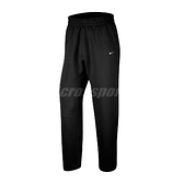 Nike 長褲 Nike Pro 黑 白 女款 寬褲 運動褲 運動休閒 【ACS】 CU6930-010