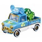迪士尼小汽車 米奇春季小汽車 日本7-11限定_DS59523