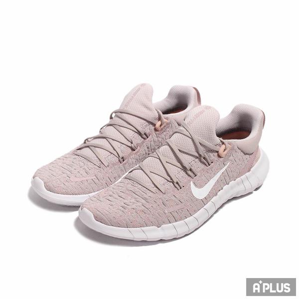 NIKE 女 慢跑鞋 W NIKE FREE RN 5.0 NEXT NATURE 襪套 貼和 包覆-CZ1891004