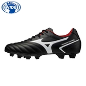 MIZUNO MONARCIDA NEO II 寬楦 成人足球釘鞋 足球鞋 黑 P1GA210501 21SS