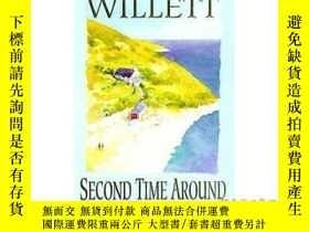 二手書博民逛書店Second罕見Time Around: A touching story of fa...-第二次:一個感人的故