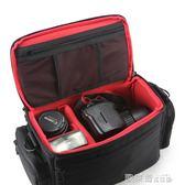相機包 致泰單肩單反相機包男女攝像機便攜包專業佳能防水防盜戶外攝影包【美物居家館】