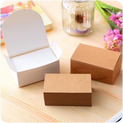 【全館5折】WaBao 復古盒裝空白DIY塗鴉小卡片 便條紙 留言紙 卡紙 =D0C014=