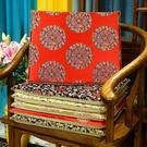 紅木沙發坐墊椅墊中式椅子座墊官帽椅太師椅餐椅圈椅墊子實木加厚