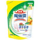 魔術靈 地板清潔劑 補充包 (鮮採檸檬) 1800ml/包