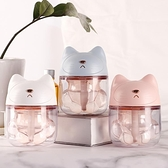 加濕器 usb家用靜音大容量空調臥室孕婦嬰兒空氣凈化大噴霧 - 風尚3C
