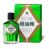 乙)綠油精 10g【屈臣氏】