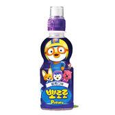 啵樂樂乳酸飲料藍莓235ml【愛買】