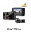 保固三年 MIO MiVue 856D 送64G記憶卡 星光夜視 WIFI 高速錄影 行車記錄器 區間測速照相提醒