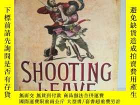 二手書博民逛書店Shooting罕見Leave :Spying Out Cent