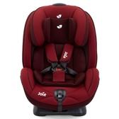 Joie stages 0-7歲成長型安全座椅-紅色(JBD82200R)