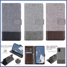 OPPO A73 5G 商務質感皮套 手機皮套 插卡 支架 掀蓋殼 皮套 保護套