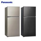 PANASONIC 國際牌【NR-B480TV】485公升 一級能效 雙門鋼板電冰箱