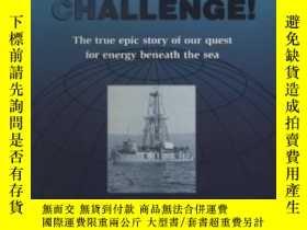 二手書博民逛書店Deep罕見Challenge!-深度挑戰!Y436638 Clyde W. Burleson Gulf Pr