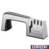 磨刀器 4合1家用磨刀器 快速磨菜刀神器多功能廚房剪刀磨刀石棒 百分百