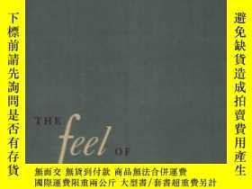 二手書博民逛書店The罕見Feel Of Silence (health Society And Policy)Y466342