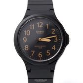 CASIO卡西歐 金色數字手錶【NEC1】原廠公司貨