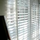 Pimu實木百葉簾-鋼琴烤漆 寬106~120cm可指定×高136~150cm可指定 葉片50mm 訂製品/調光窗簾【幔室布緹】
