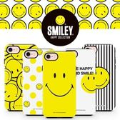 Smiley 硬殼 手機殼│可加購訂製雙層防摔│S7 Edge S8 S9 Plus Note5 Note8 Note9│z8190