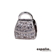 Espana伊潘娜 晚宴 925純銀串珠