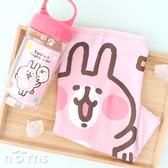 【Kanahei罐裝涼感毛巾】Norns 卡娜赫拉小動物 長條冰涼巾 運動毛巾 P助兔兔