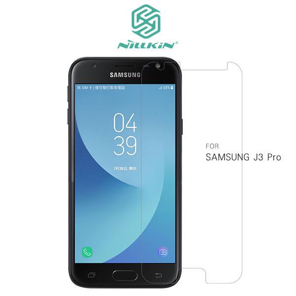 【愛瘋潮】  NILLKIN SAMSUNG J3 Pro/J3(2017) 超清保護貼-套裝版 鏡頭貼