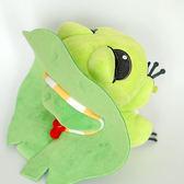 日本旅行青蛙公仔旅毛絨無限三葉草玩具偶車載周邊【販衣小築】