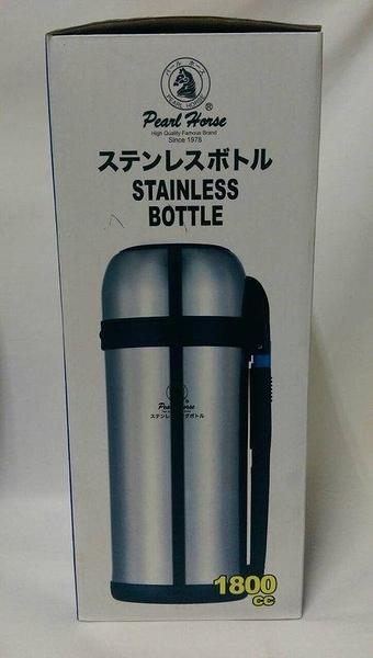 1800 C.C附帶保溫水壺 (SHW-B-1800)保溫杯保溫瓶 保冰 保冷 隨行杯【八八八】e網購