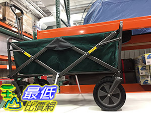 [COSCO代購]  C1650050 TOFASCO FOLDING WAGON 摺疊式推車 最大乘載量45公斤