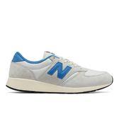 【New Balance】 420復古鞋 MRL420SW-D 男鞋 灰藍