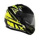 THH TS 43A MAX系列 全罩式 安全帽 內墨鏡 輕量化 帽體小 (多種顏色) (多種尺寸)