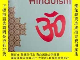 二手書博民逛書店Hinduism罕見(Young Explorer: Religions Around the World)Y
