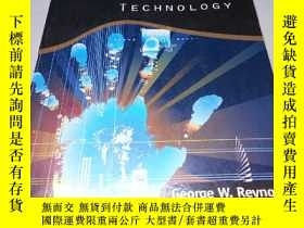 二手書博民逛書店Ethics罕見in Information Technolog