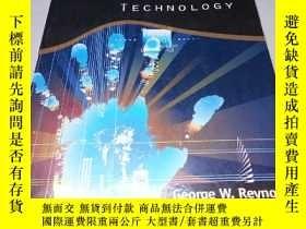 二手書博民逛書店Ethics罕見in Information Technolog
