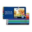《享亮商城》NP-170  12色水溶性色鉛筆   SKB