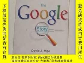二手書博民逛書店《罕見The Google Story 》[Paperback]