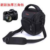 相機套 佳能單反相機包EOS 60D 70D 500D 650D 600D 700D 750D攝影三角包【韓國時尚週】