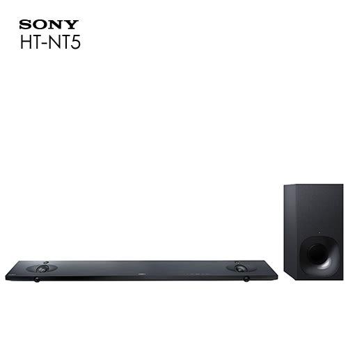 SONY HT-NT5 單件式喇叭 配備高解析音質 2.1 聲道 HTNT5