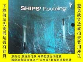 二手書博民逛書店罕見SHIPS'Routeing(船舶定線)Y107181