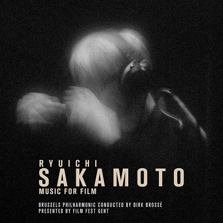 【停看聽音響唱片】【黑膠LP】坂本龍一:電影配樂全紀錄 (2Vinyl LP)