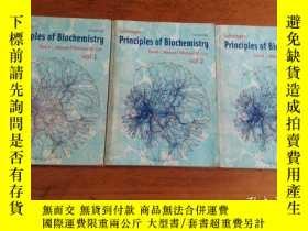 二手書博民逛書店lehninger罕見Principles of BiochemistryY22753 David L. Ne