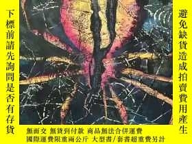 二手書博民逛書店the罕見Implied Spider: Politics an