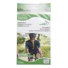 比利時Reskin Bike Patch 單車/路跑 水泡剋星 矽膠防磨貼 (男用) 白色/2片入