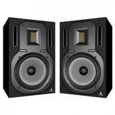 凱傑樂器 Behringer B2031A 主動式 監聽喇叭 監聽 喇叭 一對 贈錄音介面