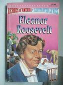 【書寶二手書T7/語言學習_HAI】Eleanor Roosevelt_Mcmxcvi