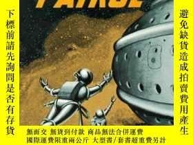 二手書博民逛書店Galactic罕見Patrol (the Lensman Series, Book 3)Y255562 Ed