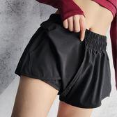 健身短褲防走光寬鬆速干運動褲